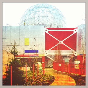 ScienceWorld Outdoor Science Park