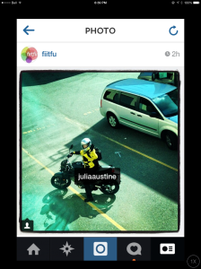 Moto Commute