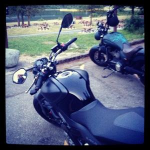 Date Ride